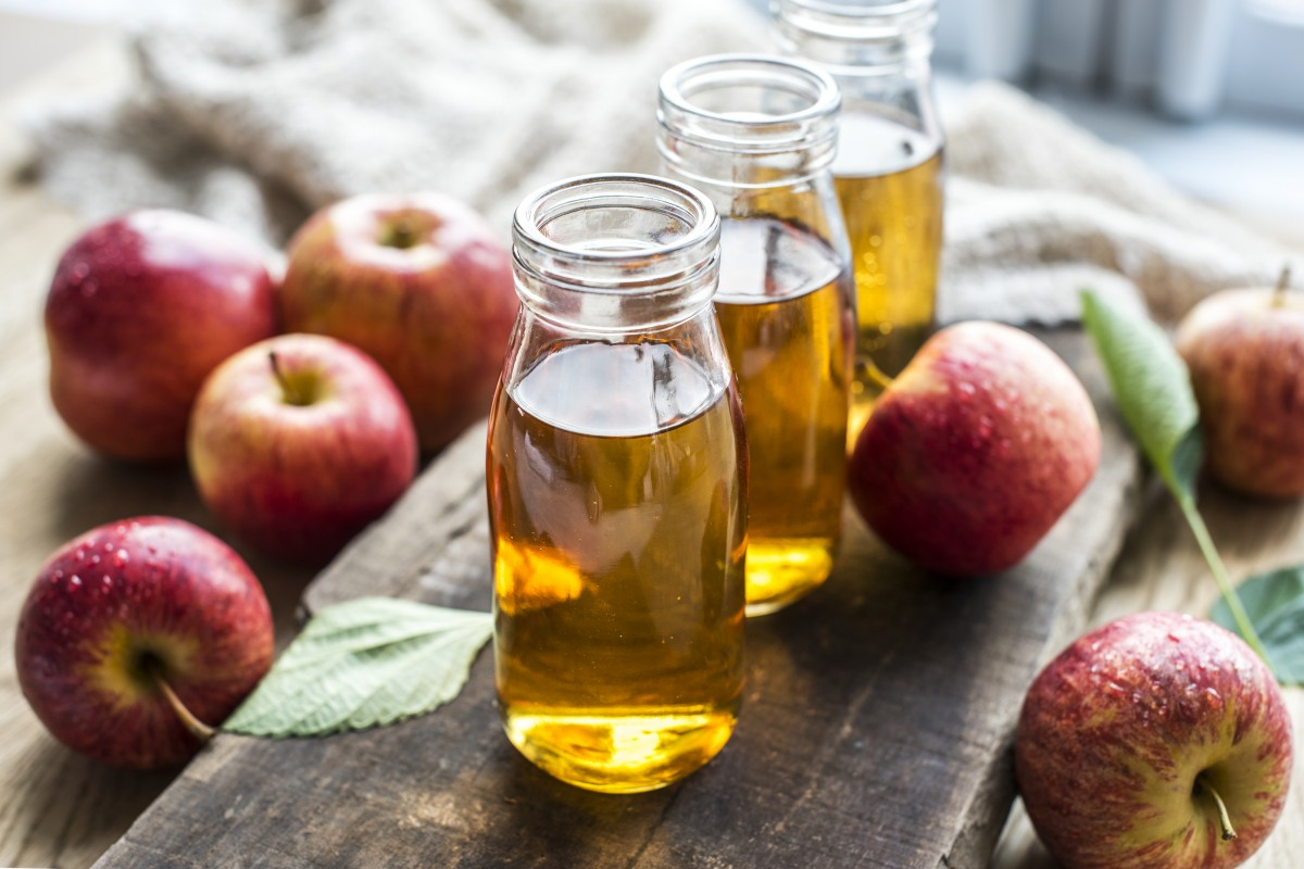 Apple Juice for Cooking