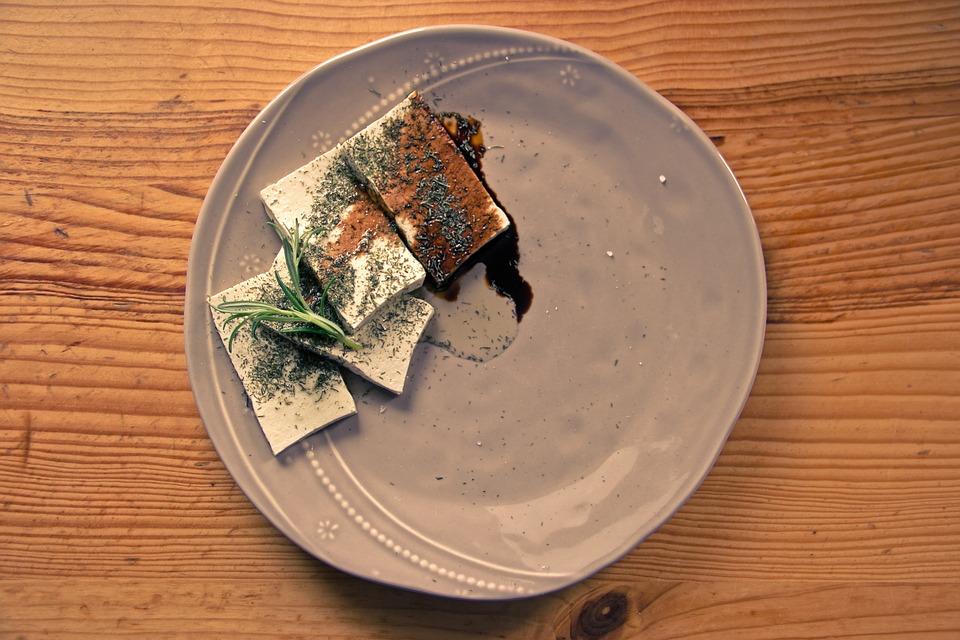Tofu Soy Cheese Vegetable Food Vegetarian Healthy