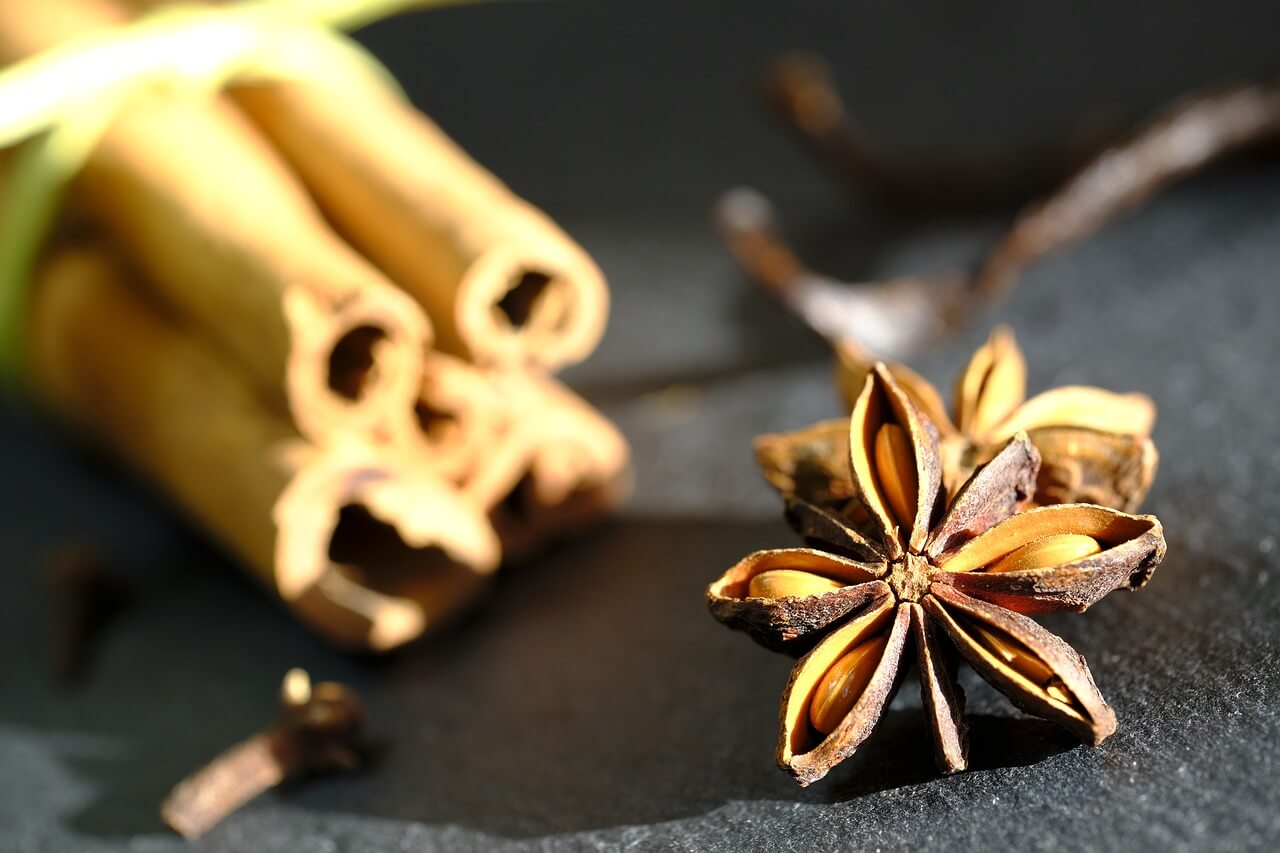 Anise seeds as a substitute for tarragon