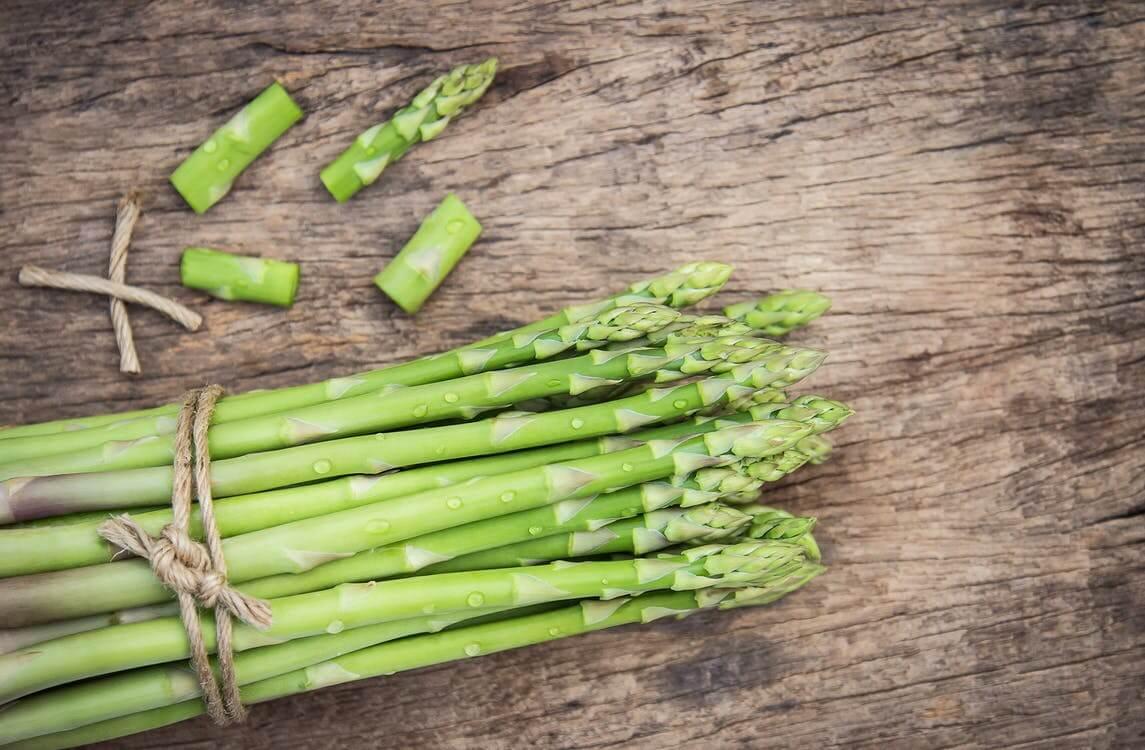 Asparagus Taste