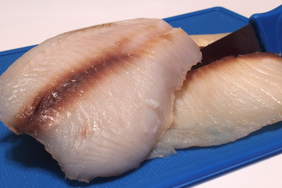 White Fish Meat as Substitute to Dashi