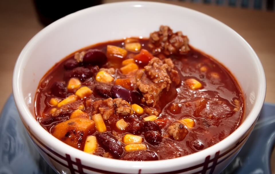 How to Freeze Chili Con Carne