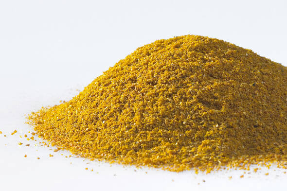 Substitute for Cumin is Curry Powder