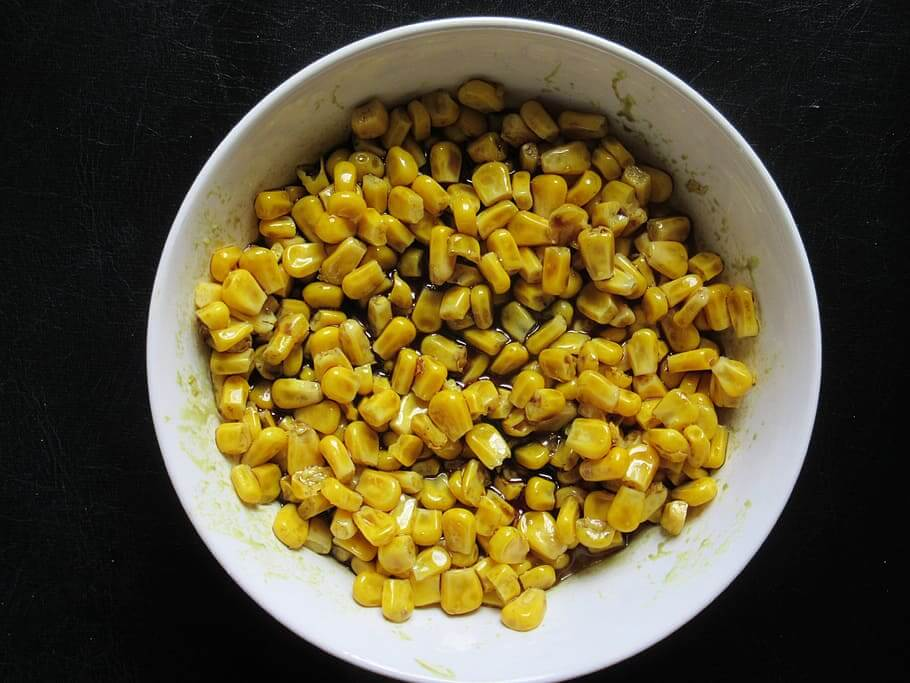Canned Corn - Is it Already Cooked?
