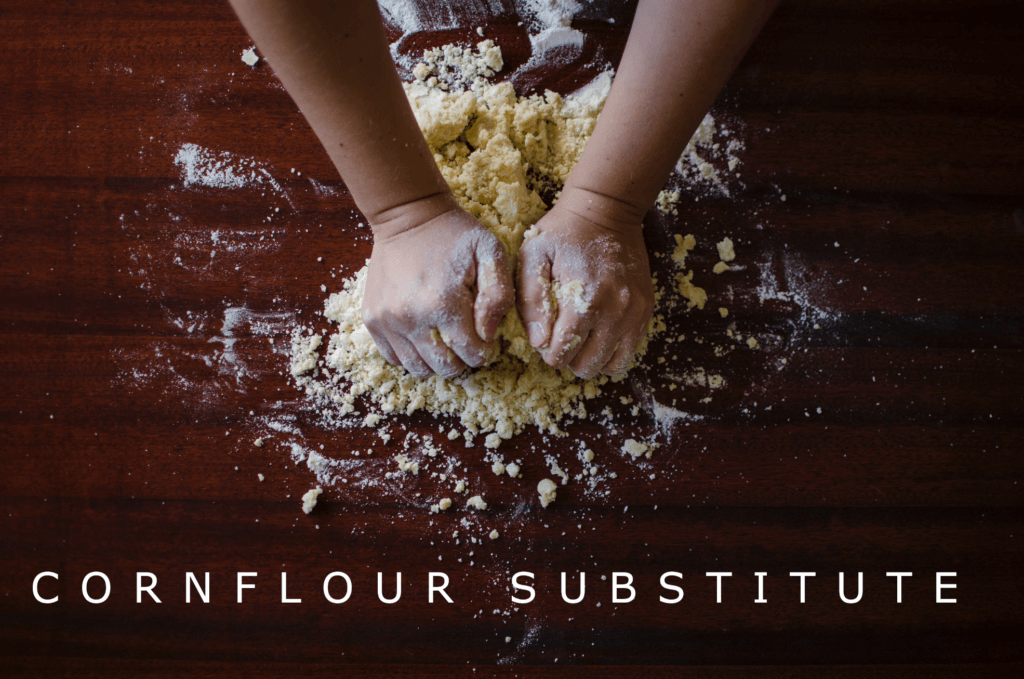 Cornflour Substitutes to Try