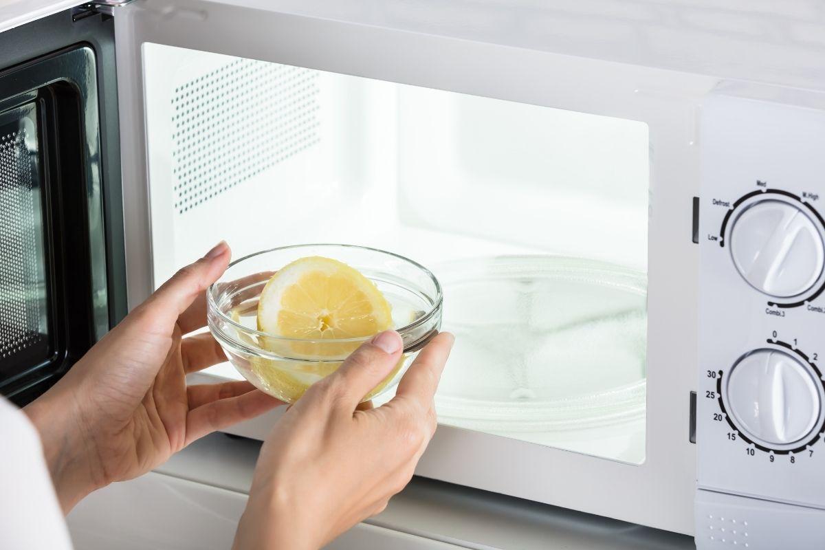 Microwave Glass