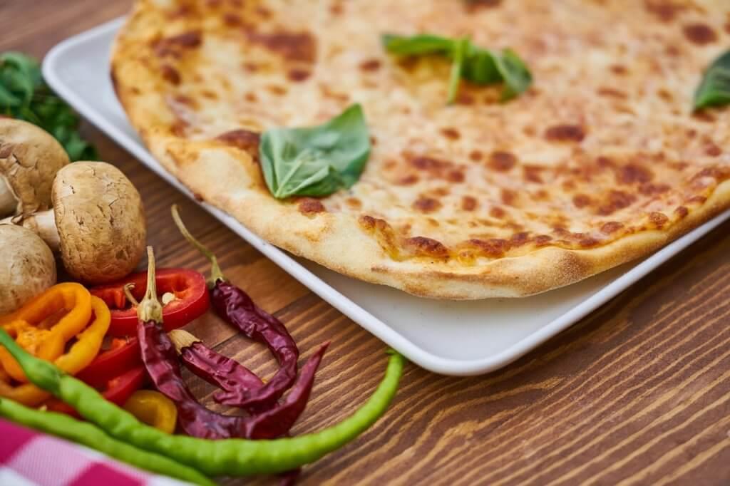 Roti Indian Flatbread