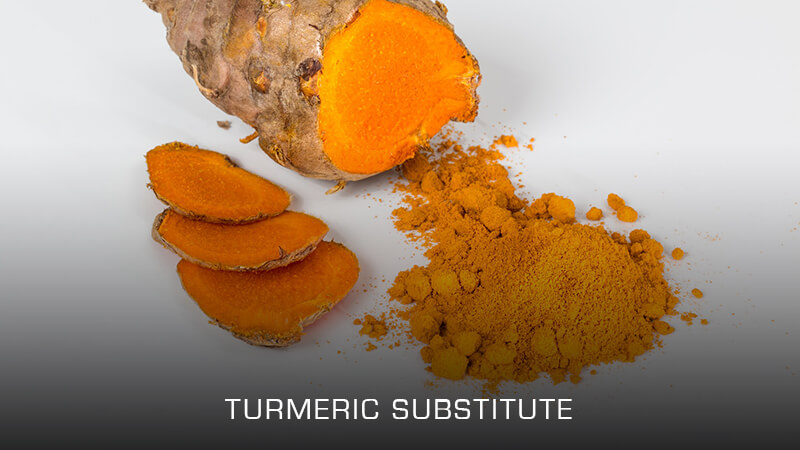 Turmeric Substitutes to Try