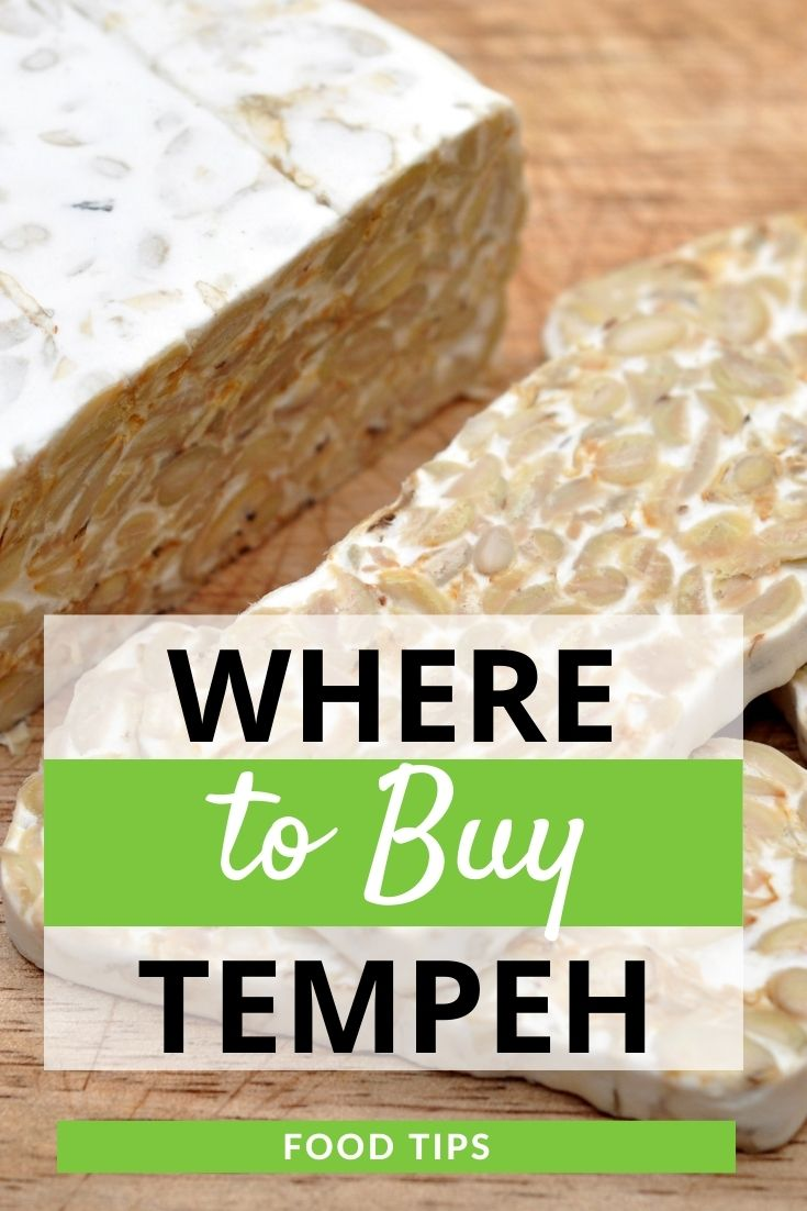 where to buy tempeh