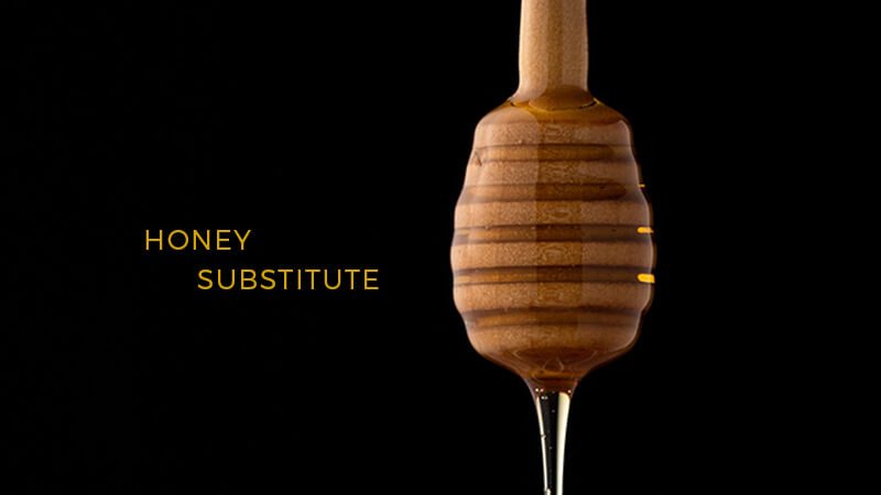 honey substitute