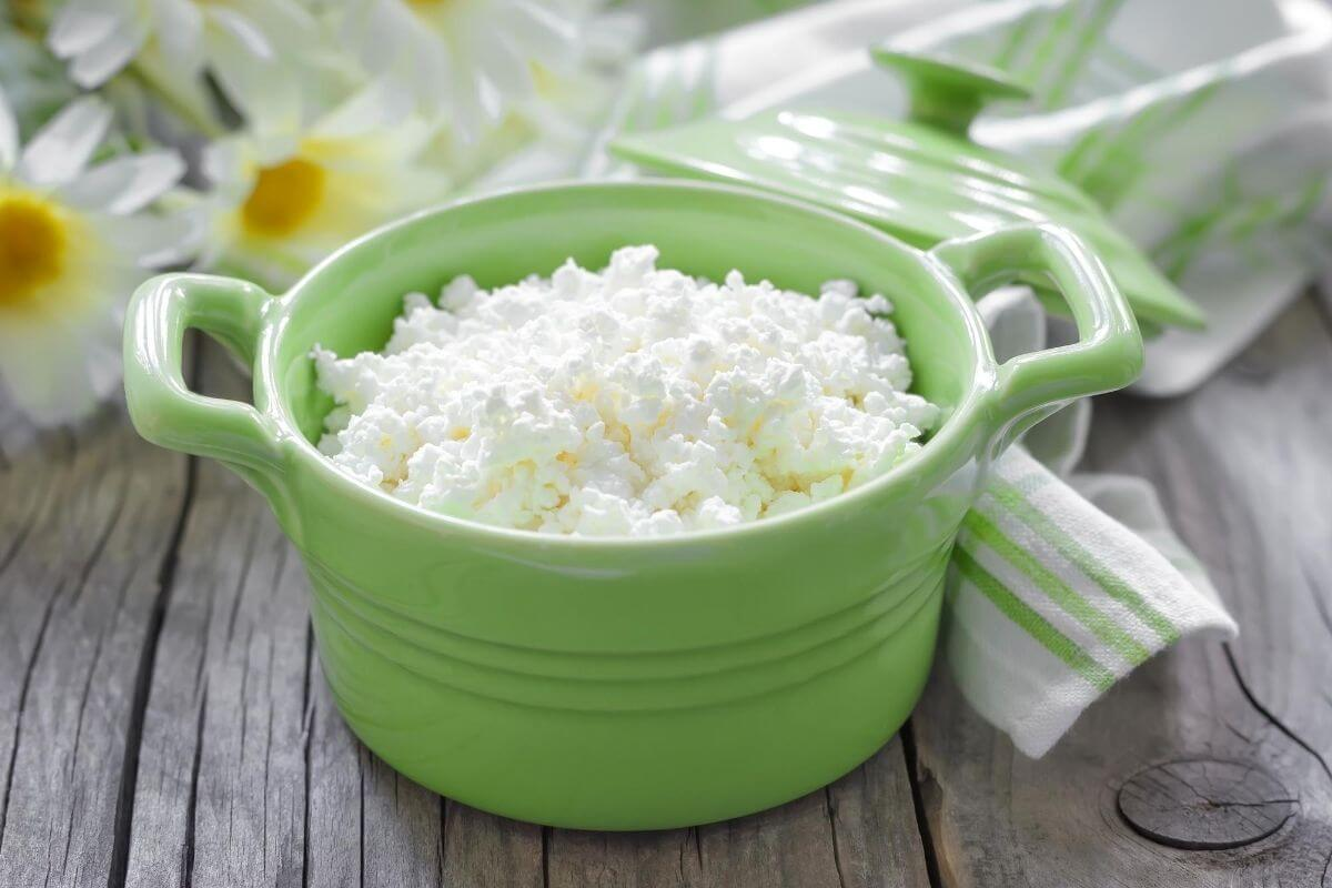 Cottage Cheese Substitutes: What Can I Substitute for ...