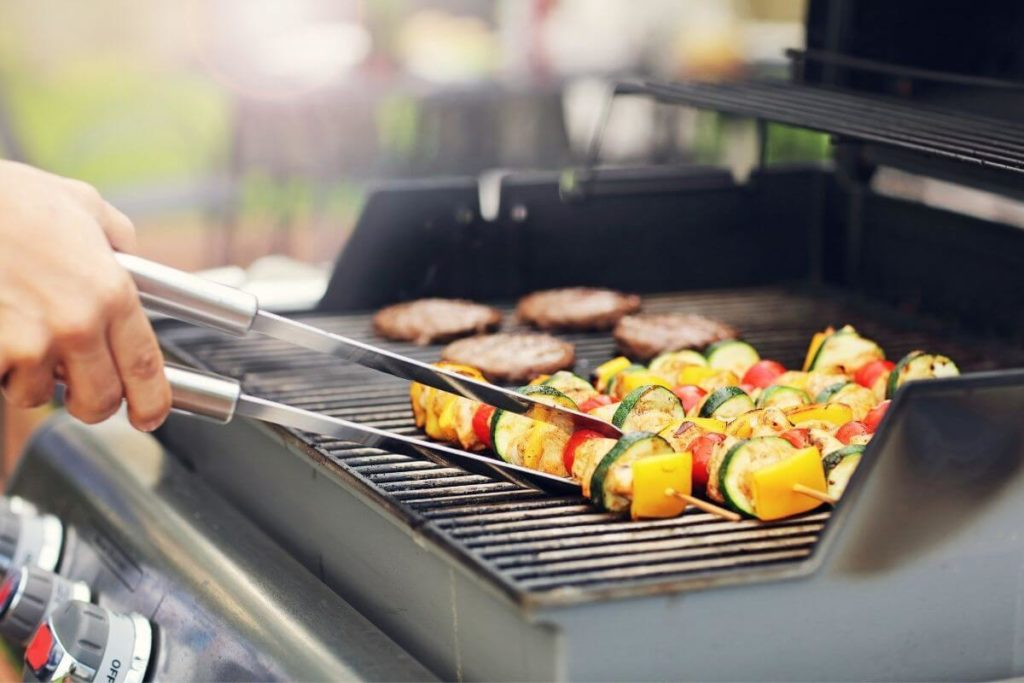 Considerations When Getting a New Grill