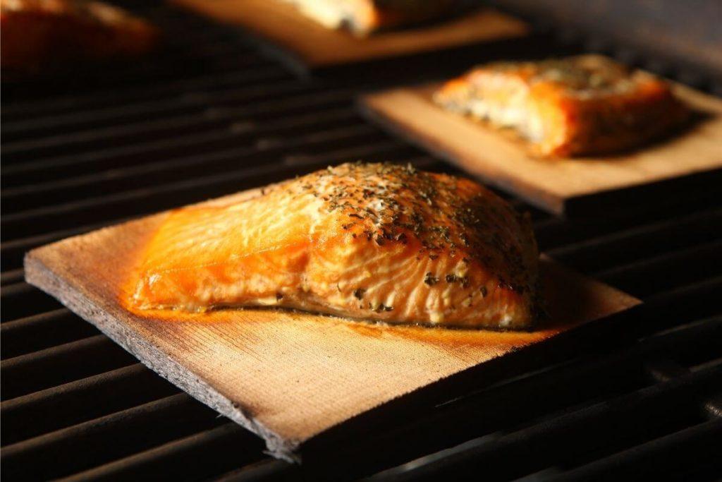 Oven - How to Reheat Salmon