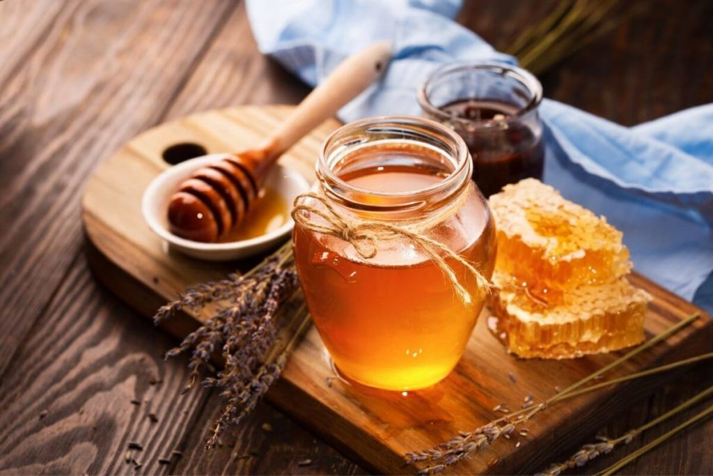What Makes Honey Special