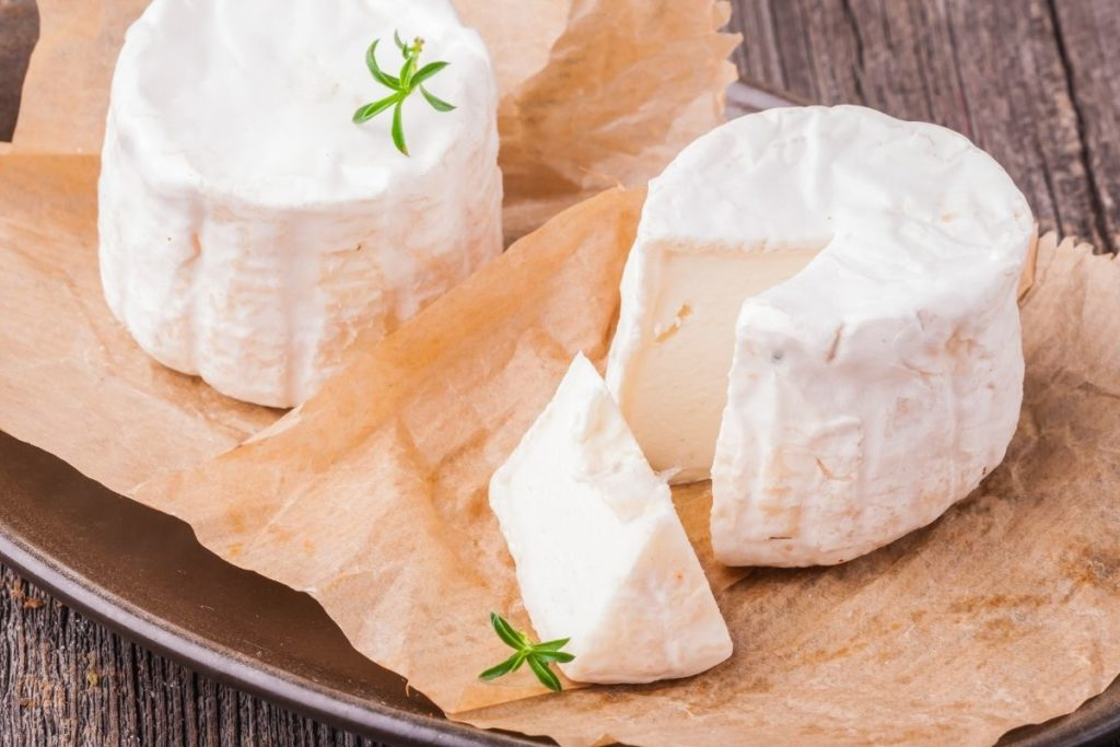 What is Goat Cheese