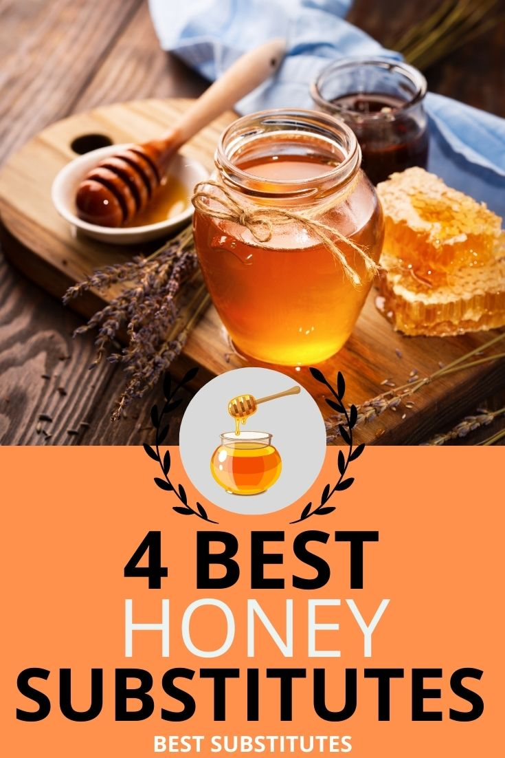 best honey substitutes