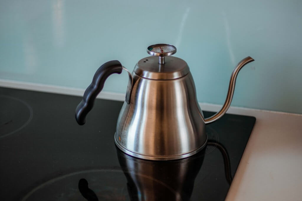 stainless kettles