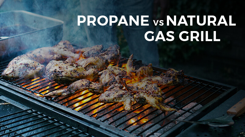 propane vs natural gas grill explained