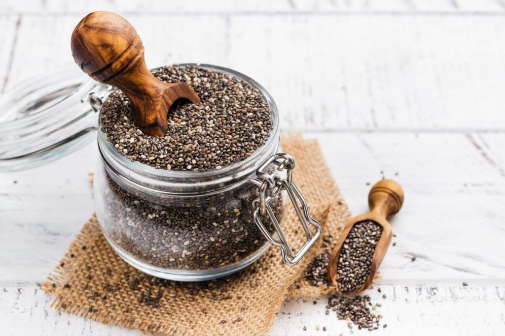 Do Chia Seeds Go Bad?