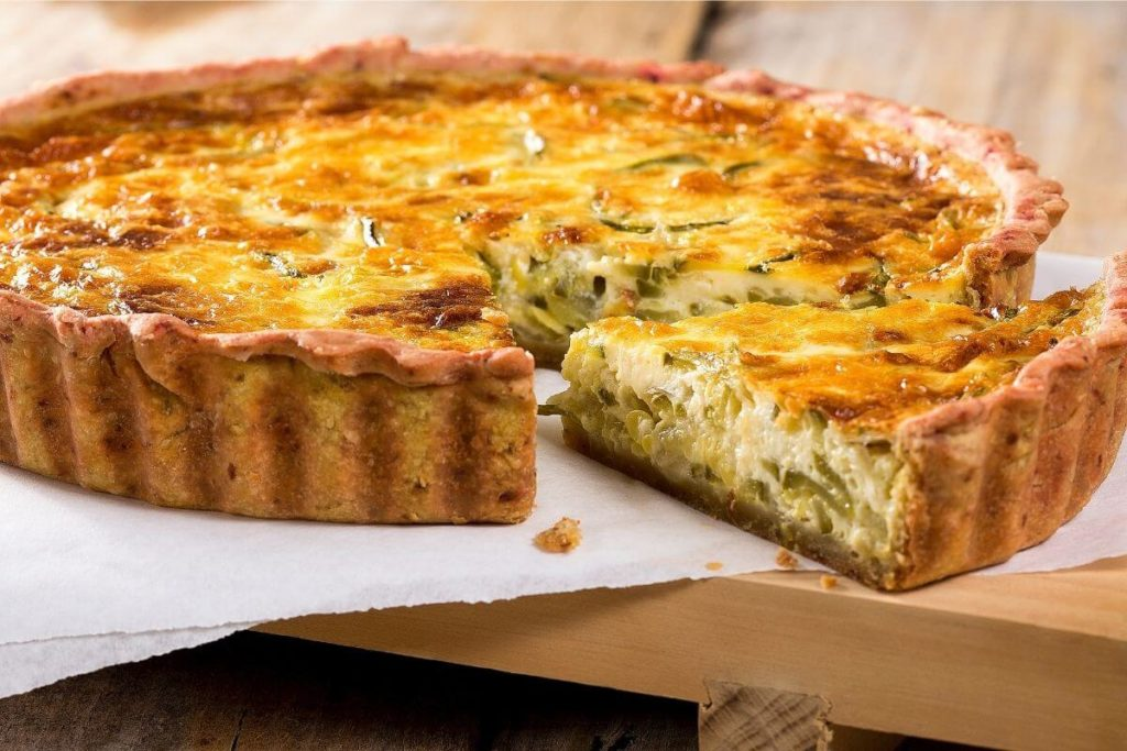 4 Best Side Dishes to Serve with Quiche