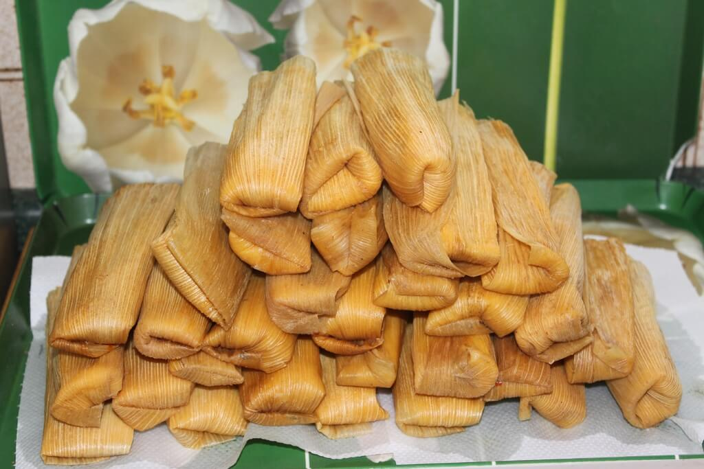 reheating tamales