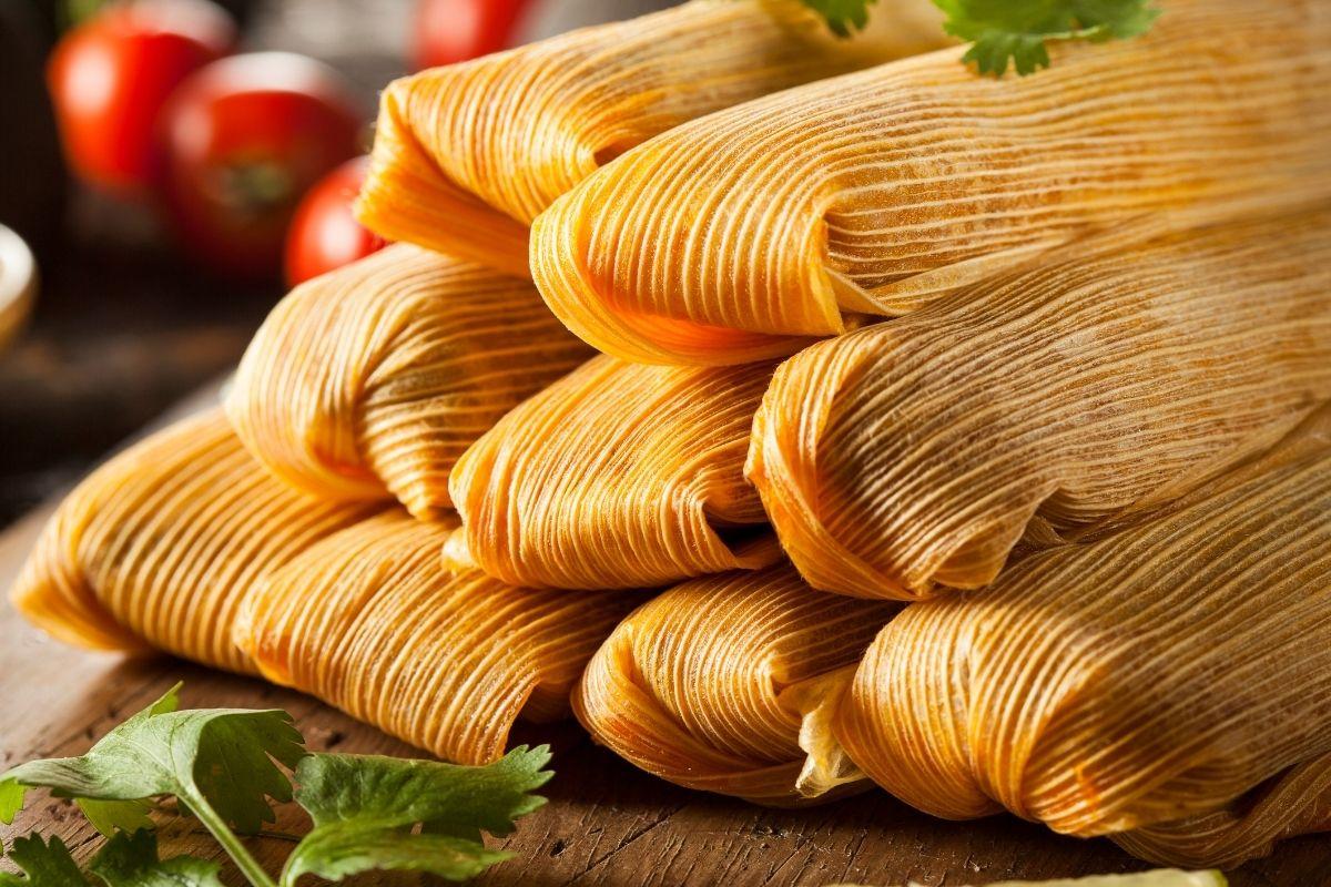 Perfect Tamales