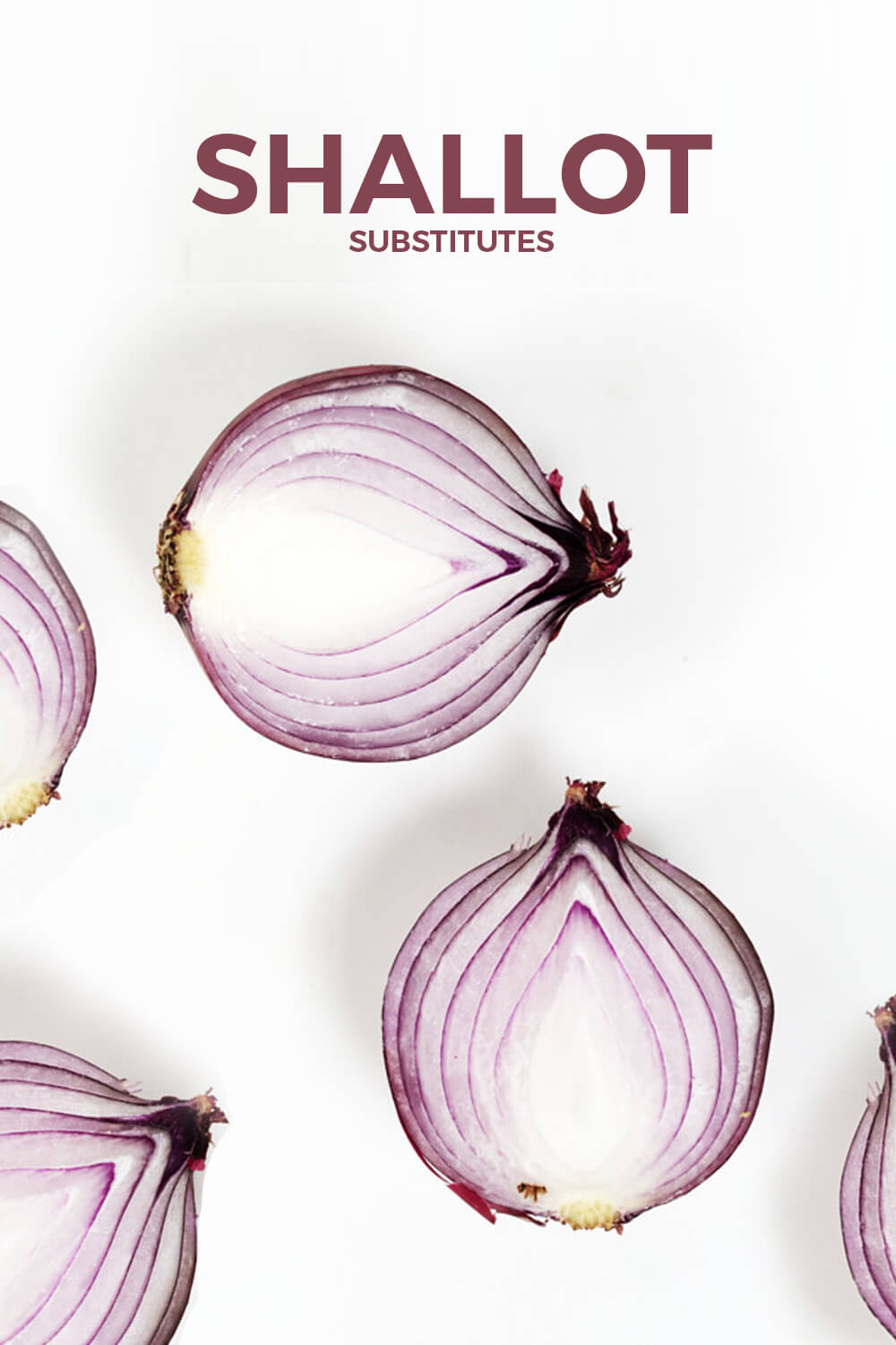3 Best Substitutes For Shallots In Your Recipe Recipe Marker