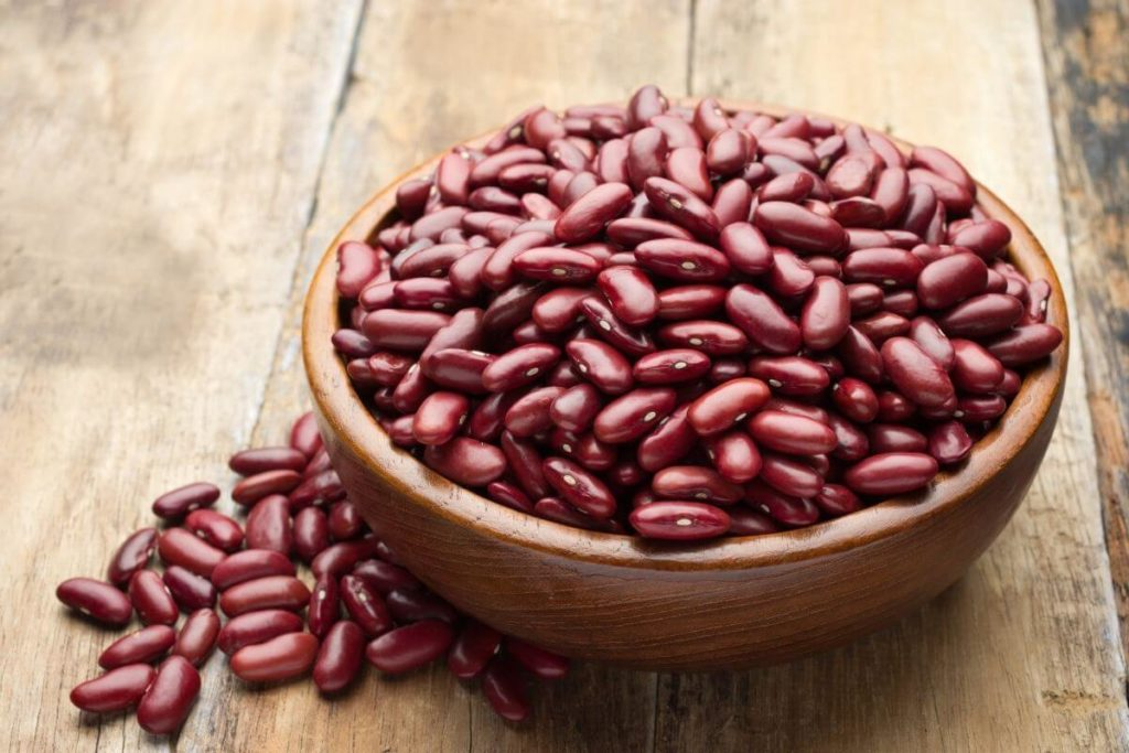 Kidney Beans - Foods That Start With K