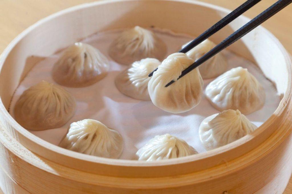 Xiao Long Bao - Foods that start with X