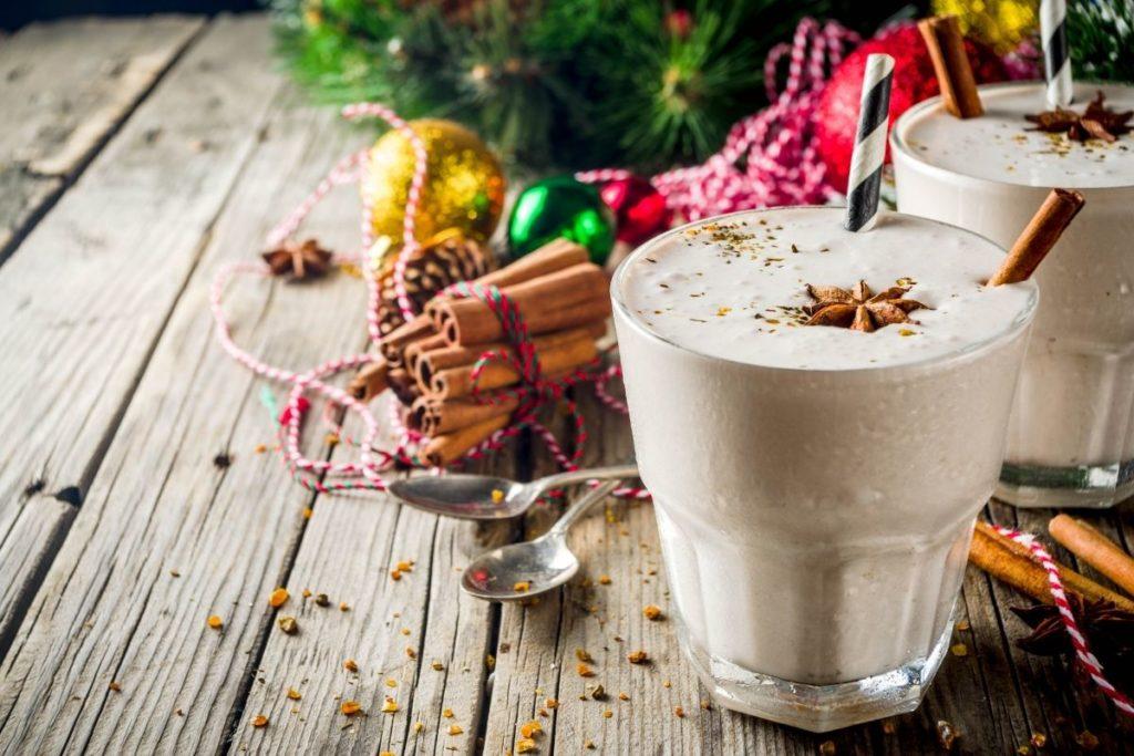 Cookie Butter Milkshake Recipe