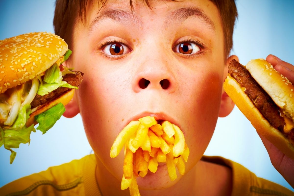 Famous McDonald's Fries