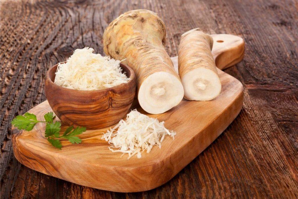Horseradish Substitutes