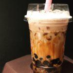 Tiger Milk Tea Recipe