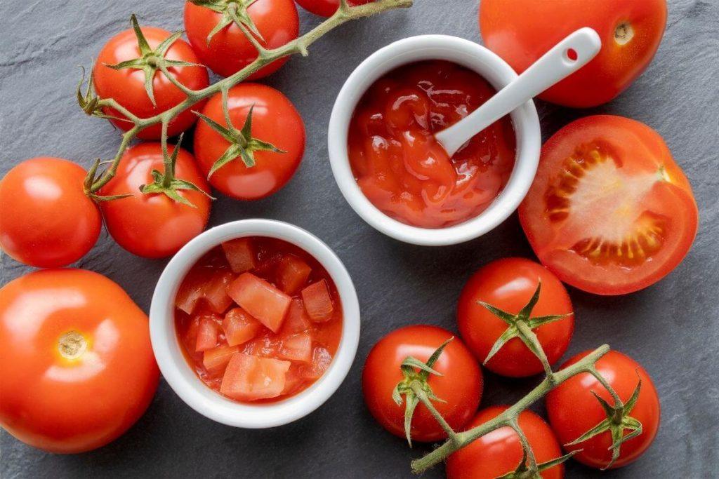 Tomato Purée Substitutes