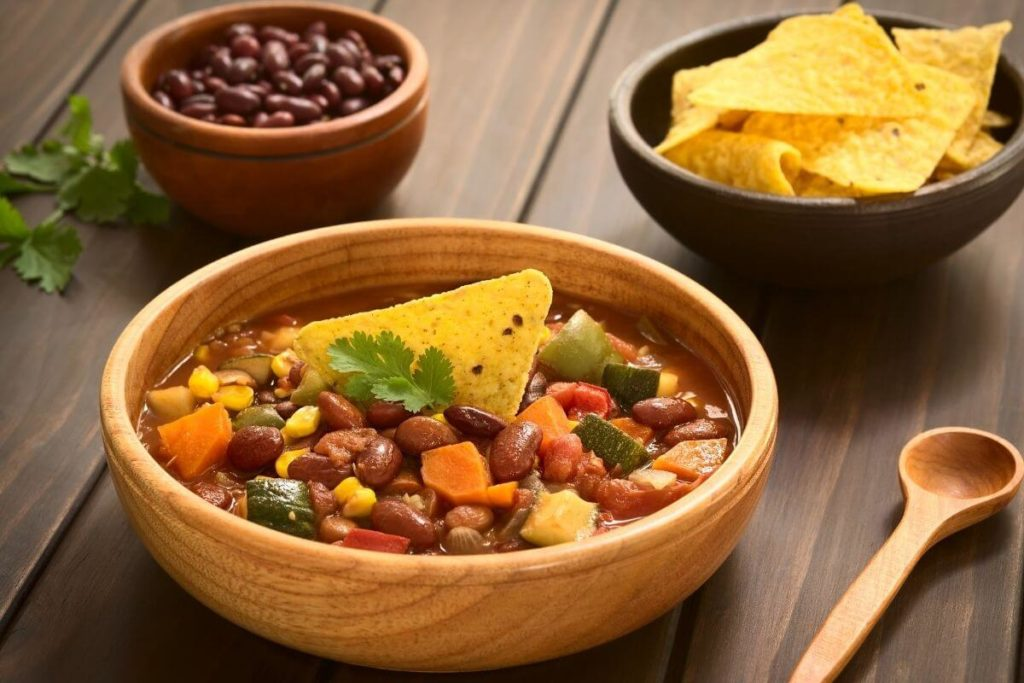 What to Serve with Chili?