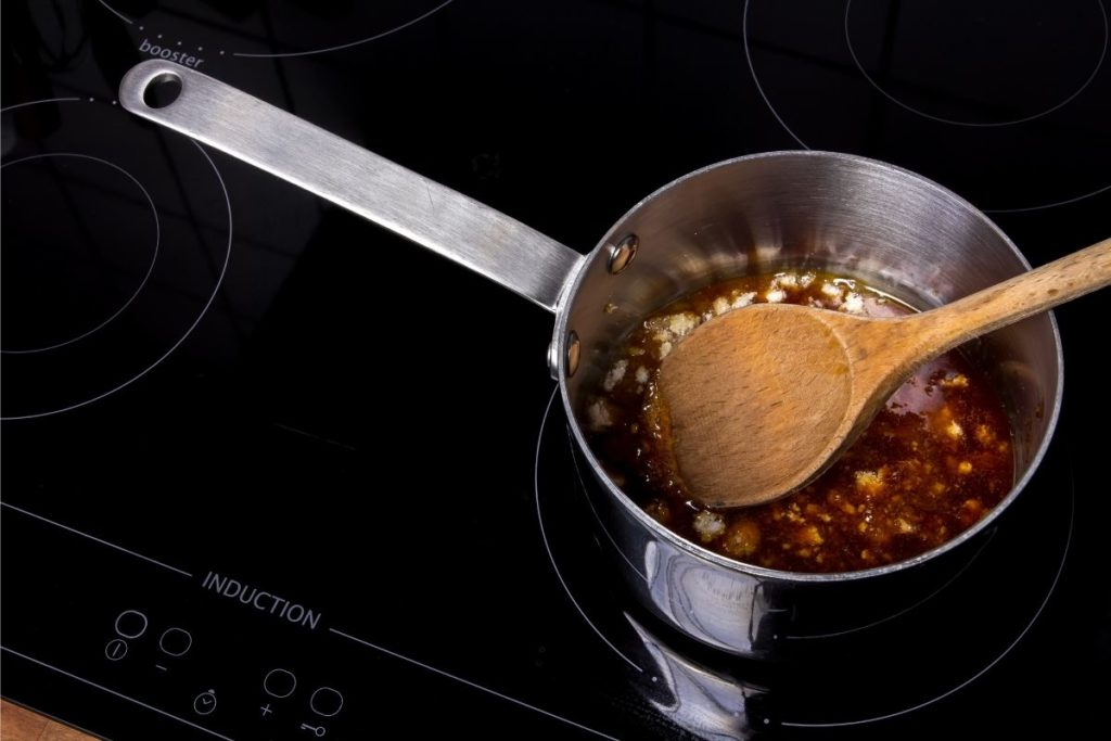 What is a saucepan used for