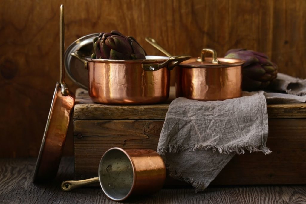 Pot vs. Pan: What's the Difference Between a Pot and Pan