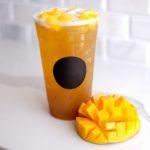 Copycat Starbucks Mango Black Tea Lemonade Recipe