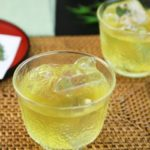 Homemade Panera Iced Green Tea Recipe