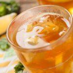 Pineapple Plantation Iced Tea