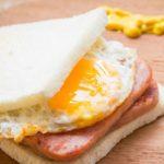 Spam Sandwich Recipe