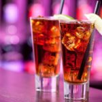 TGI Friday's Long Island Iced Tea Recipe