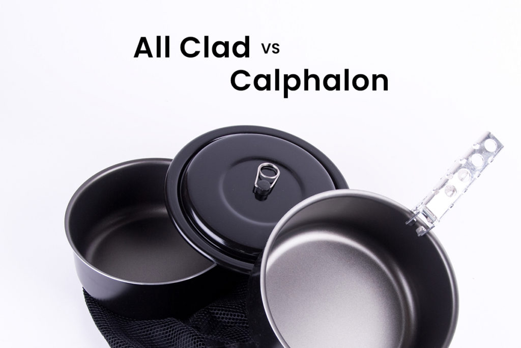 All Clad Vs Calphalon