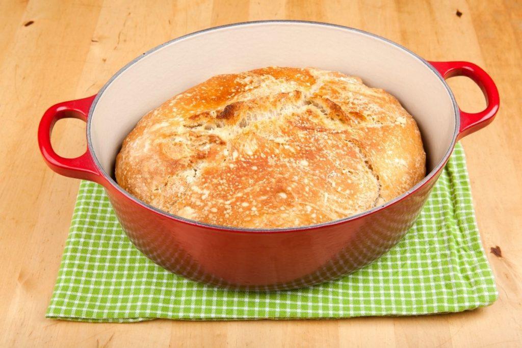 Baking Food