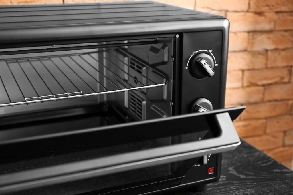 Convection Oven Tips