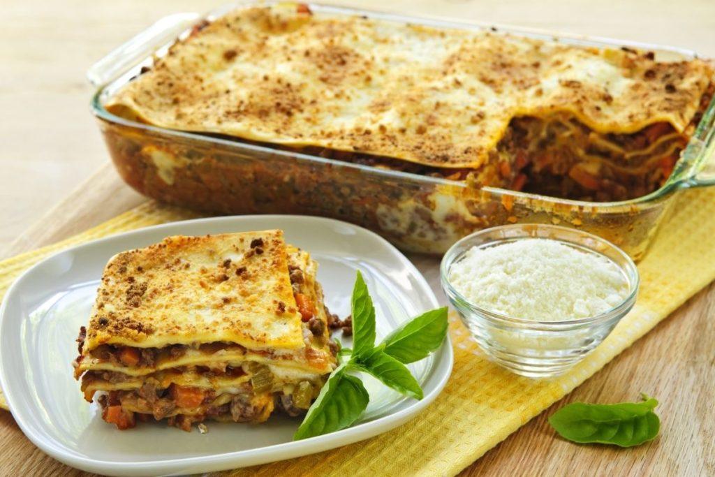 Best Lasagna Pan Sizes