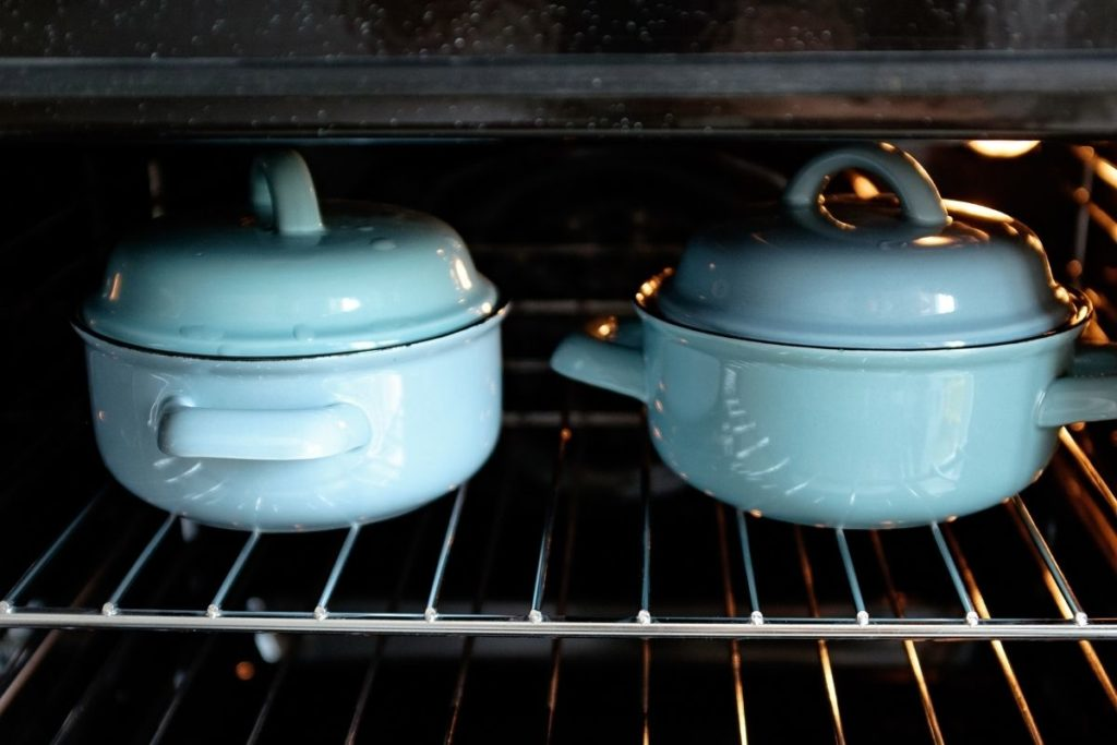 Can All Pots Go in the Oven