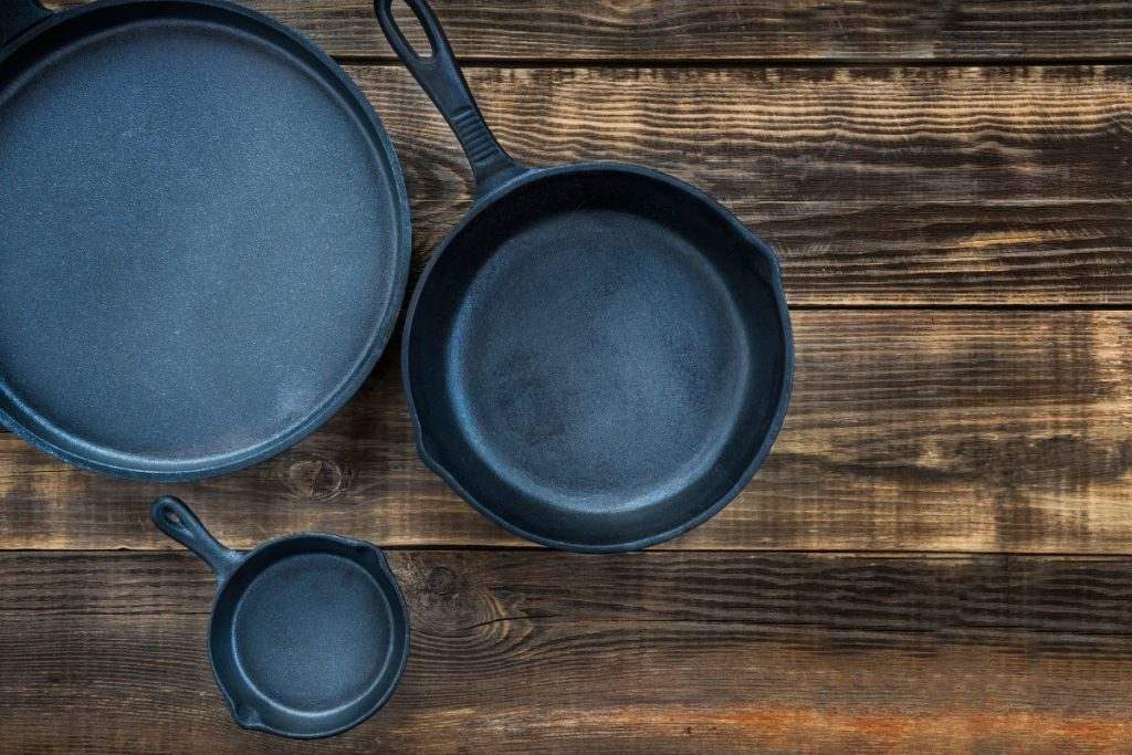 Can You Use Cast Iron on Electric Stove