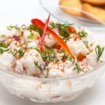 Best Sides for Ceviche