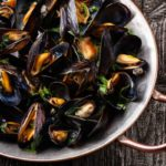 Best Sides for Mussels